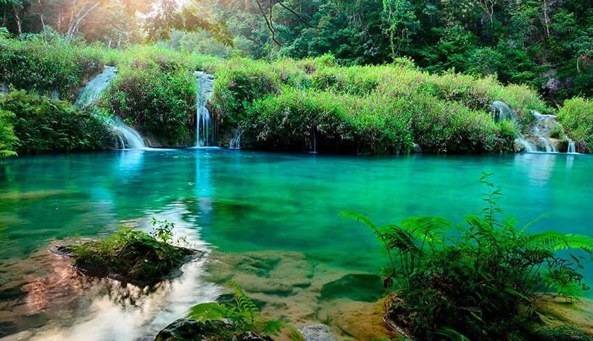 Los mejores lagos de Guatemala para disfrutar de la naturaleza