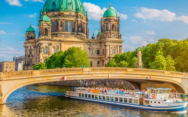 Lugares desconocidos de Berlín que debes visitar