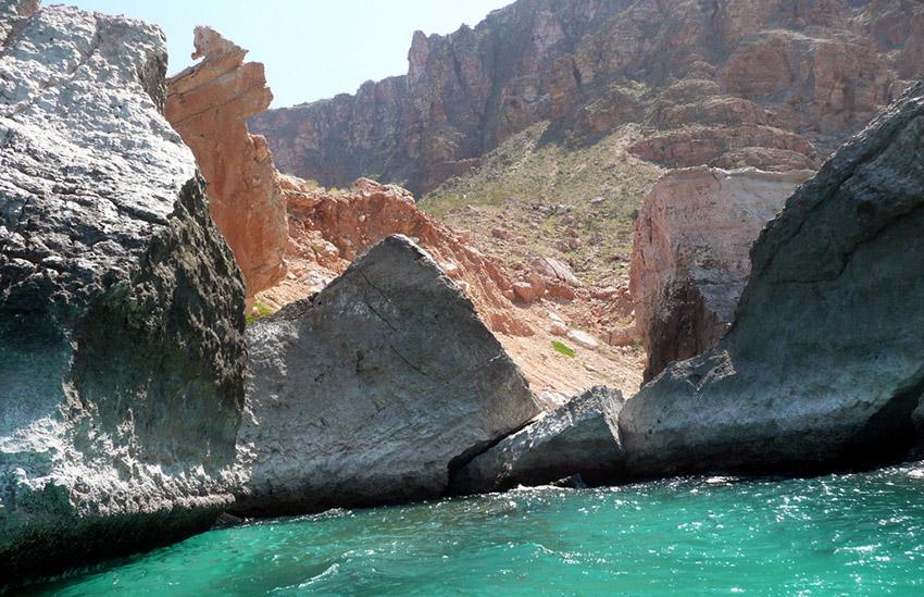 Socotra: la isla encantada de Yemen