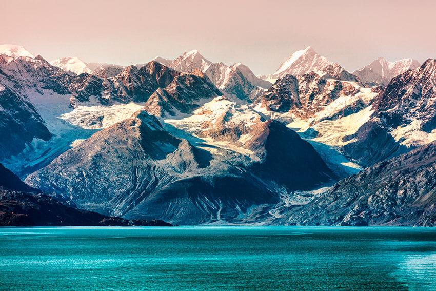 ¡Visita los países más fríos del mundo y enamórate de sus paisajes!