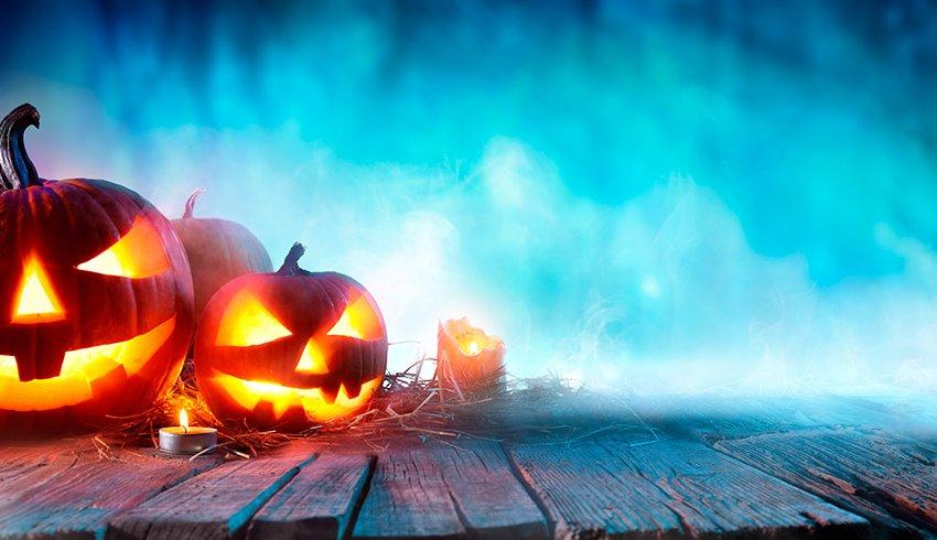 10 celebraciones de Halloween alrededor del mundo