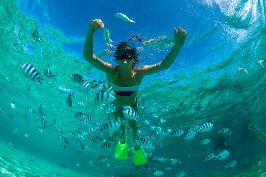 10 experiencias de lujo en República Dominicana