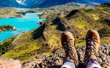 10 maravillas naturales de Chile que te sorprenderán