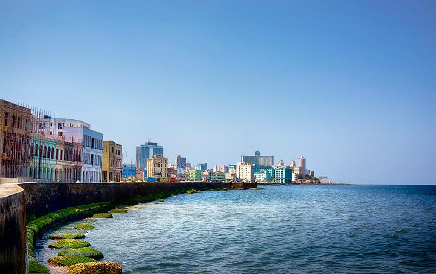 Las mejores ciudades para hacer running en tu viaje