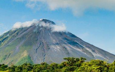 10 países donde puedes visitar volcanes