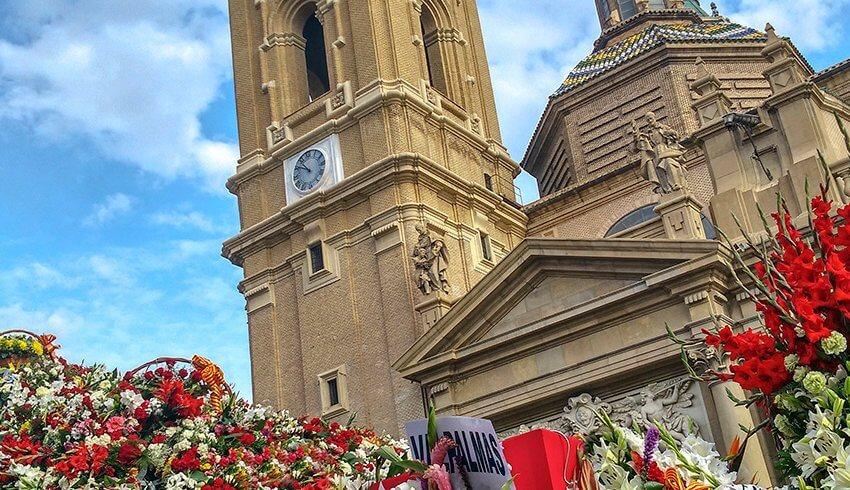 10 planes de las fiestas del Pilar que debes conocer