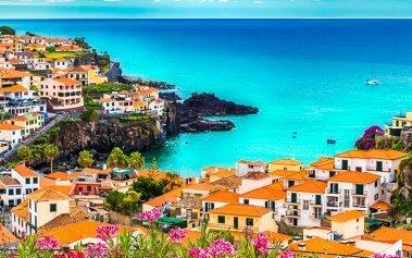 10 planes en Madeira que te enamorarán de la isla portuguesa