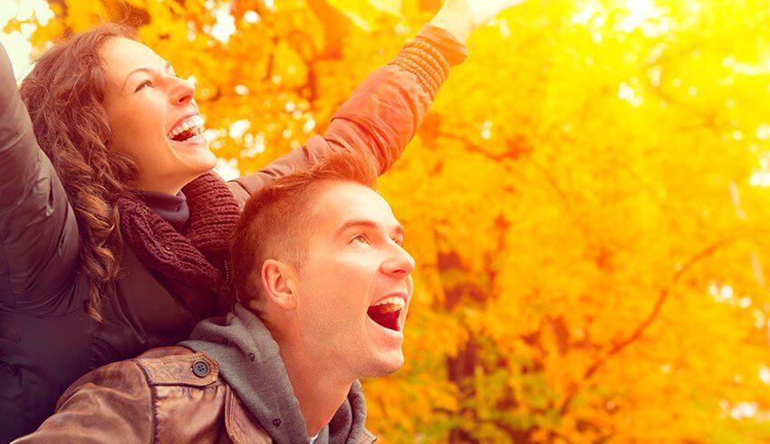 10 planes para viajar en otoño alrededor del mundo