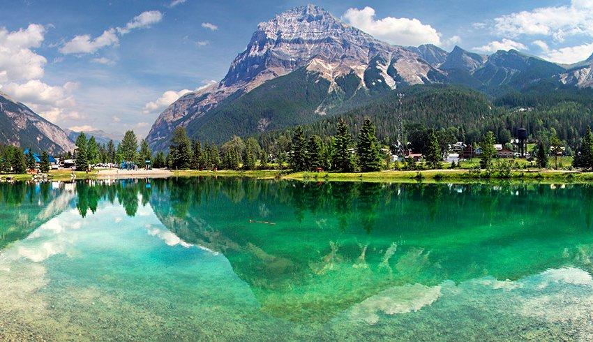 5 razones para visitar la Columbia Británica