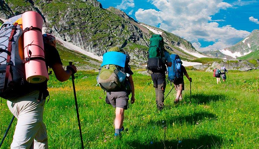 5 rutas de trekking en Asia para principiantes