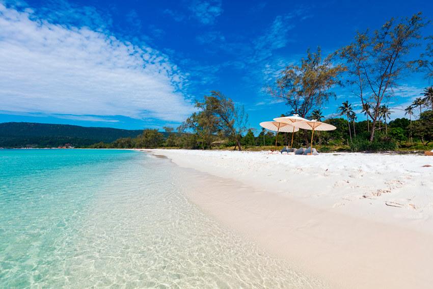 8 lugares de Camboya que debes conocer durante tu viaje