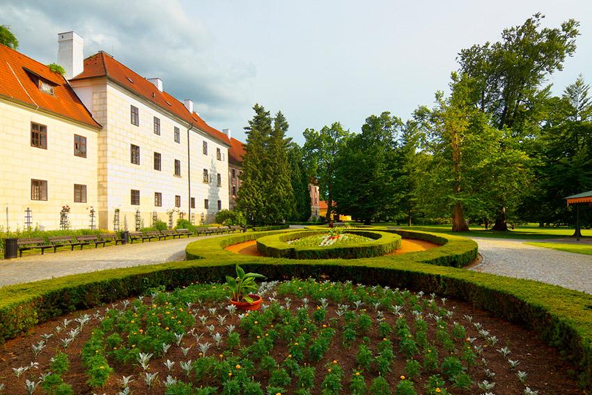 8 pueblos de la República Checa que debes visitar