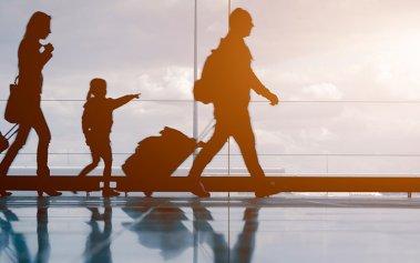 Consigue viajes baratos con billetes de segunda mano