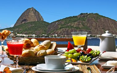 Gastronomía de Brasil, 10 platos que debes probar