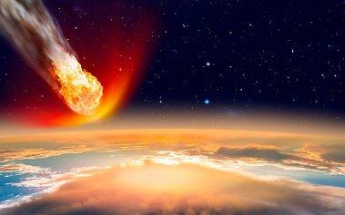Los cráteres más espectaculares del mundo