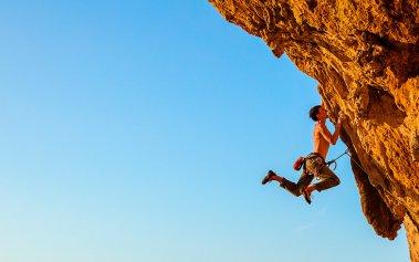 Los mejores lugares de España para escalar