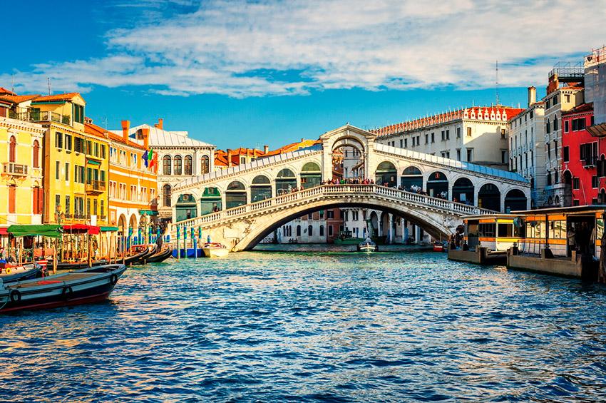 Los puentes más antiguos de la historia que aún siguen en pie
