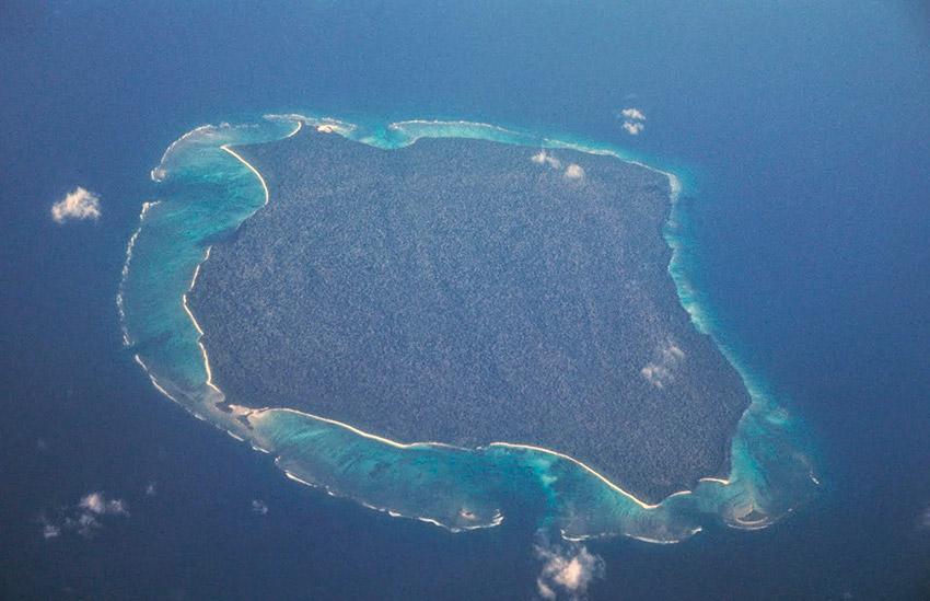 Lugares exclusivos del planeta que, casi seguro, nunca podrás visitar