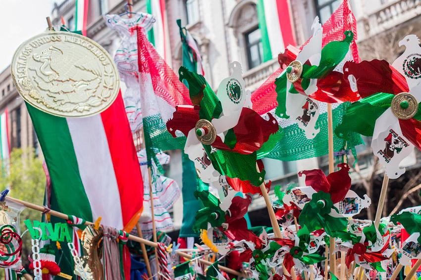 ¿Por qué debes visitar México en otoño? Las razones por las que no te puedes perder este país