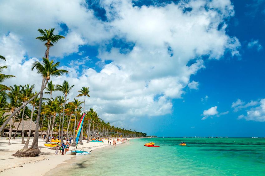 Viajar al Caribe después de los huracanes Irma y María