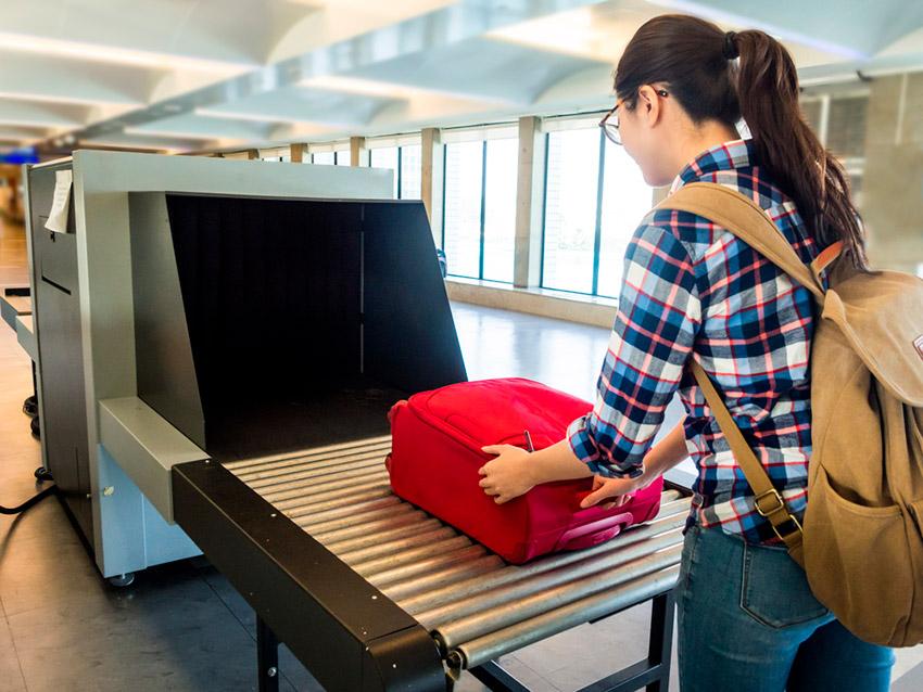 Viajar sin facturar maleta: consejos para que puedas hacerlo sin problemas