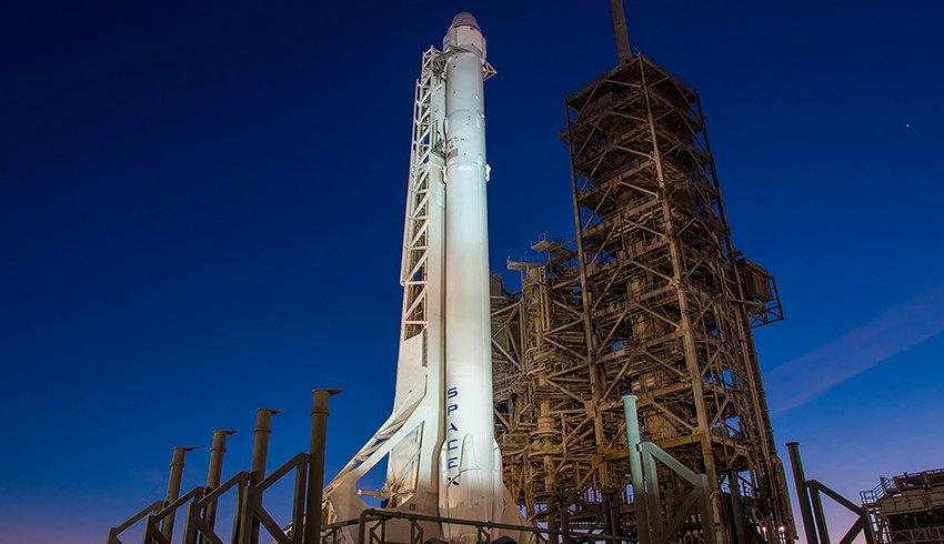 Viajes en cohete dentro de la Tierra, una realidad