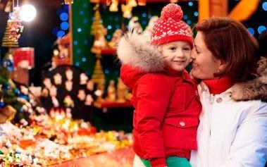 12 mercados navideños que visitar durante estas fiestas