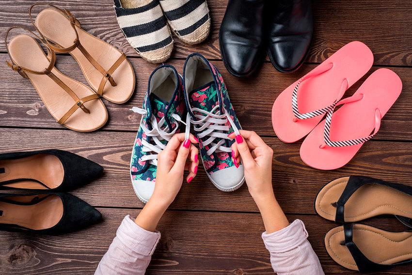 5 cosas que no debes llevar en la maleta