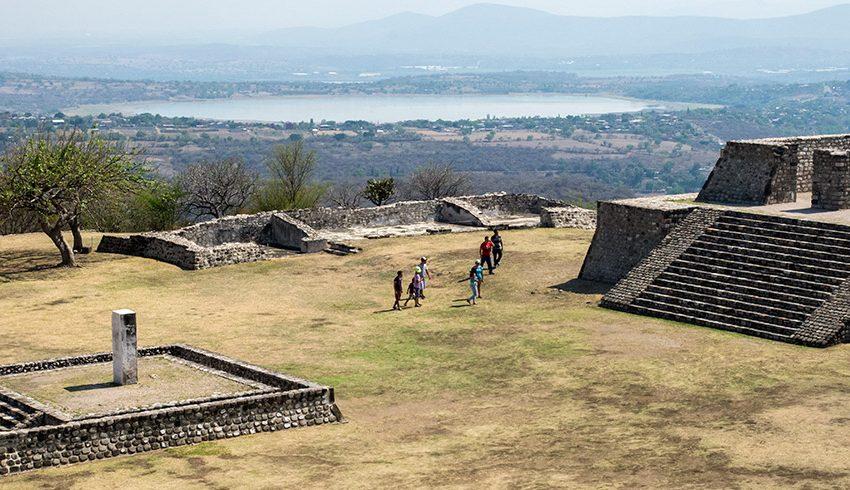 Escapadas de fin de semana en Morelos para disfrutar del paisaje