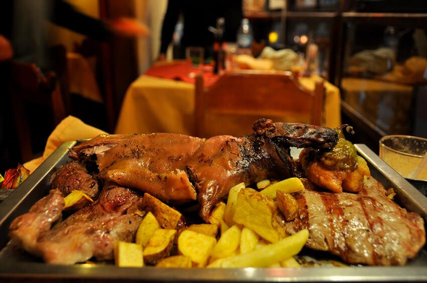 Gastronomía de Perú, ¡prueba estos platos en tu viaje!