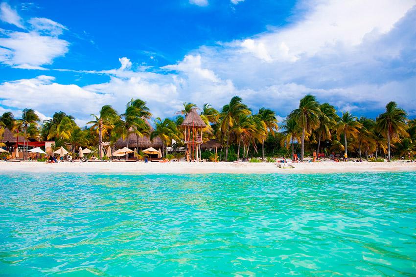 Imagina ganar 8.500€ por viajar a Cancún