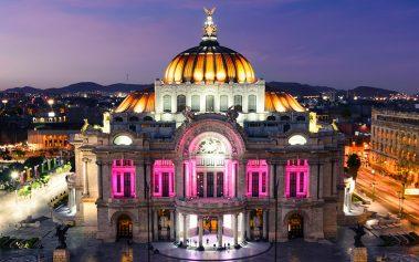 Las mejores terrazas de Ciudad de México para relajarte