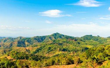 Los Parques Nacionales de Panamá más bonitos del país