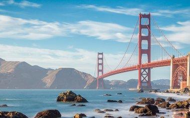 Los miradores de San Francisco: observa la ciudad desde diferentes lugares