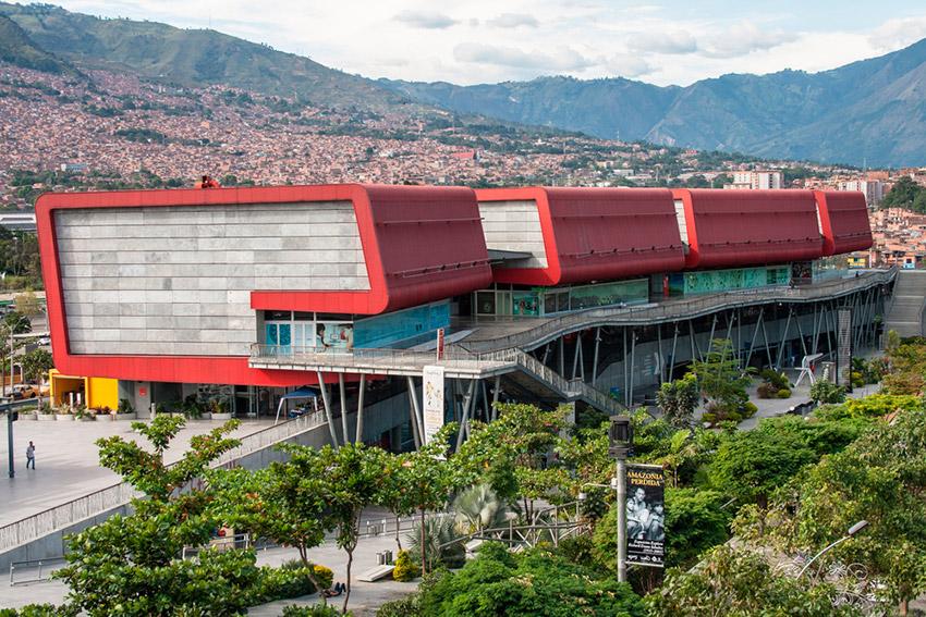 Los parques de atracciones de Colombia para pasar un día divertido