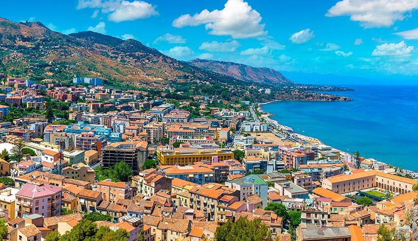 Los pueblos de Sicilia que debes visitar en tu próximo viaje