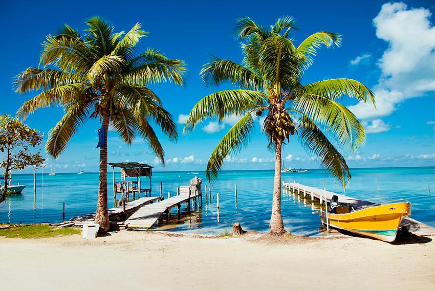 Lugares de Centroamérica que debes visitar una vez en la vida