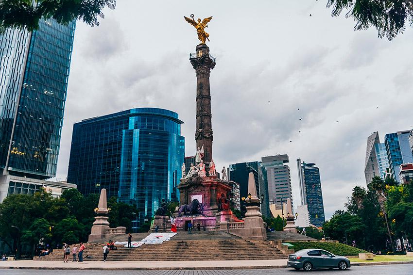 México, una potencia turística en Latinoamérica