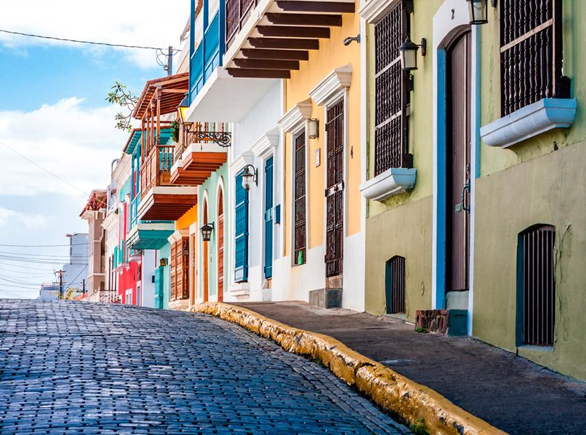 ¿Por qué tienes que visitar Puerto Rico? Cuatro razones que harán que quieras visitarlo