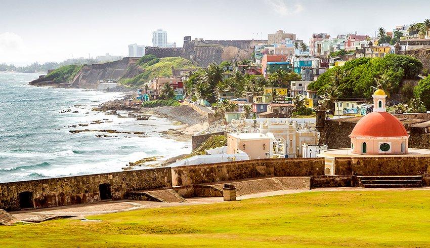 ¿Por qué tienes que visitar Puerto Rico? Cuatro razones que harán que quieras conocerlo