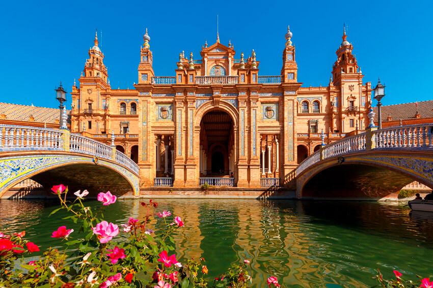 Sevilla es elegida como el mejor destino del mundo para el - Mejor spa sevilla ...