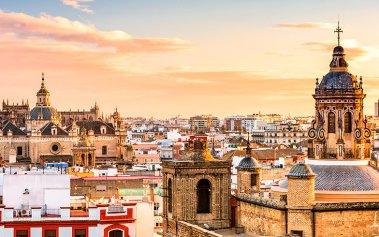 Sevilla es elegida como el mejor destino del mundo para el turismo en el 2018