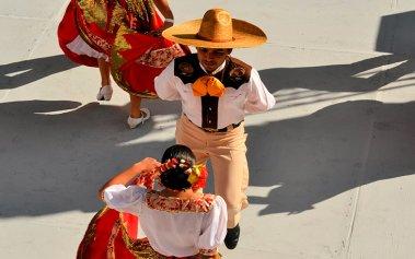 Tradiciones mexicanas que no se originaron en México