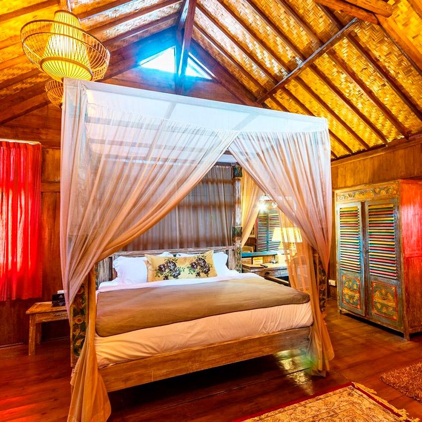 Visita estos hoteles de diseño en Malaca