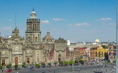 10 ciudades de México que son Patrimonio de la Humanidad