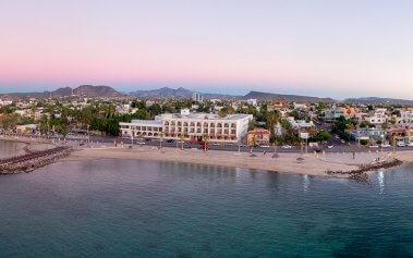Razones para visitar La Paz de Baja California del Sur