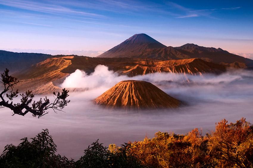 6 curiosidades de Indonesia que debes saber antes de visitarla