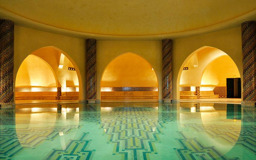 6 razones para viajar a Marrakech en invierno