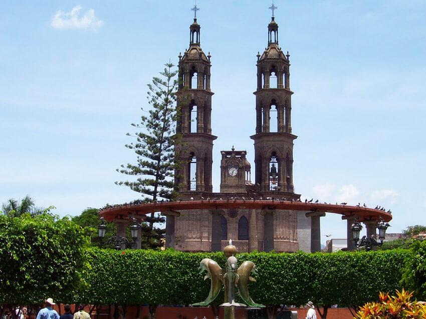 7 iglesias de México impresionantes que no puedes dejar de visitar
