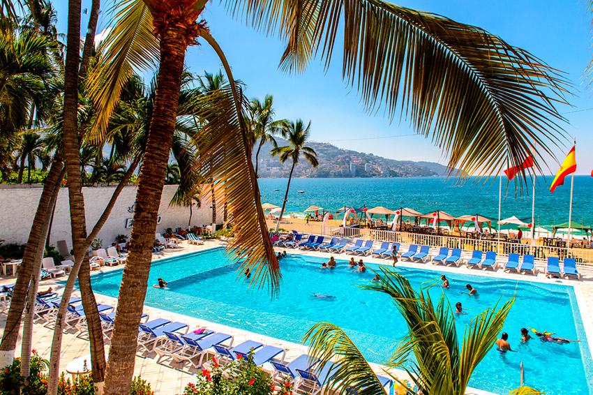 8 razones para visitar Acapulco en cualquier época del año